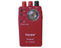 Control Прибор для проверки протекания Haupa