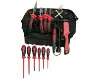 Набор инструментов HAUPA для электрика