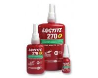 LOCTITE 270 (250ml) Фиксатор резьбовых соединений