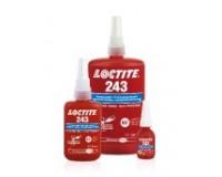 LOCTITE 243 (250 ml) Фиксатор резьбовой средней прочности