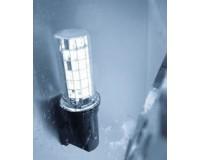AWDCE 118 Светильник промышленный с резьбовым кабельным вводом Waldmann